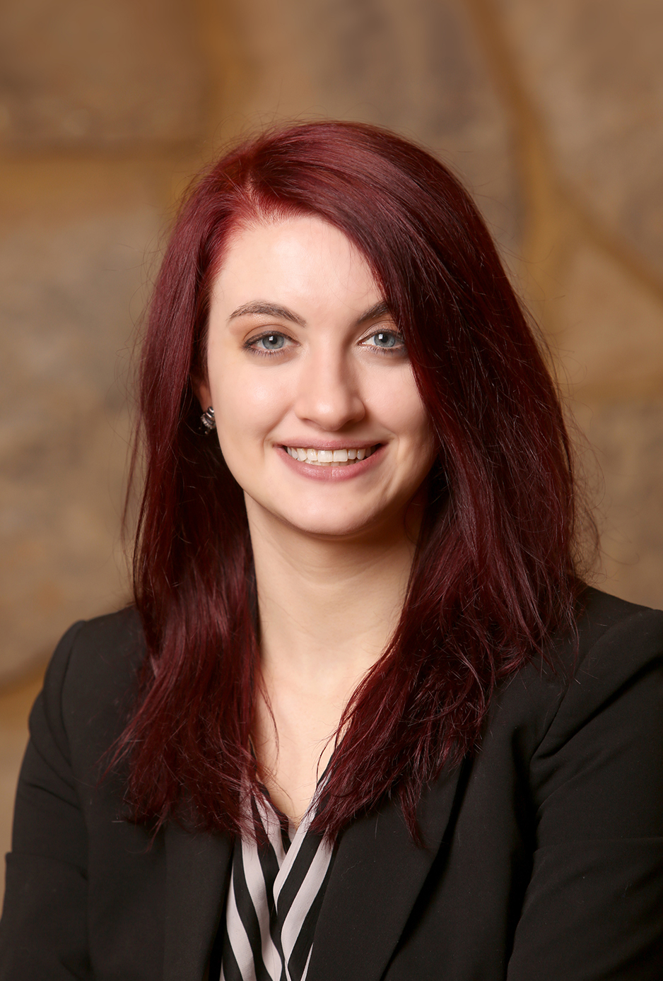 Photo of Shawna L. Domeyer, Associate Attorney at Hammer Law Offices in Dubuque, Iowa